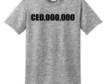 Ceo millionaires