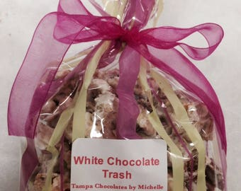 White Chocolate Trash