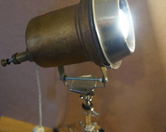 upcycling projector