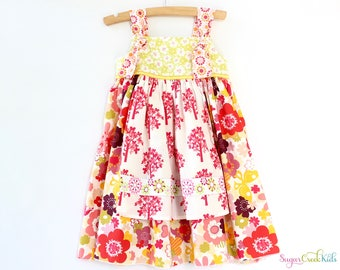 SALE Butterfly Knot Dress
