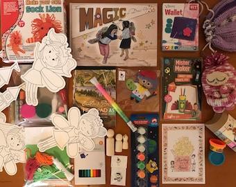 Fun Box - Little Artist