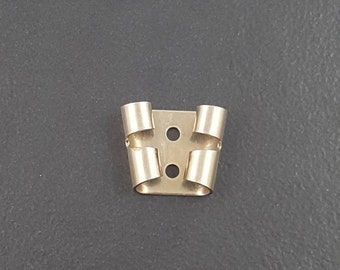Bolo Slide, 3 count, bolo back, tension slide, tension back, jewelry findings, mgsupply, bolo parts, bolo findings, bolo making, bolo part