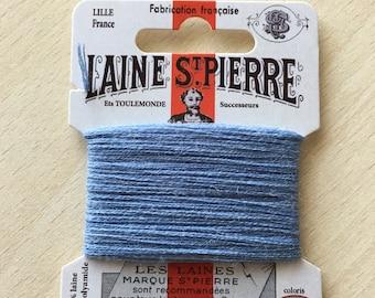 St. Pierre 165 steel wool yarn