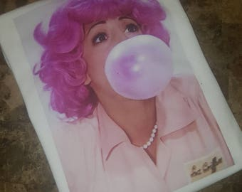 Grease; Frenchy