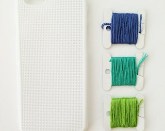 Stitchable iPhone 6/6s Case Kit