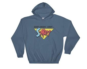 Shop S-Mart Hoodies
