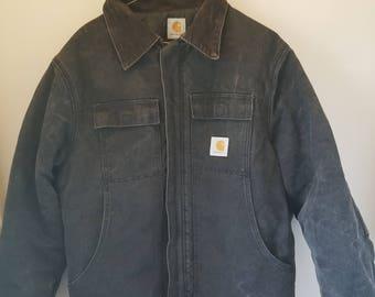 Carhartt used winter work wear