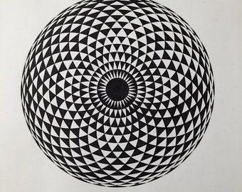 Eye of Source