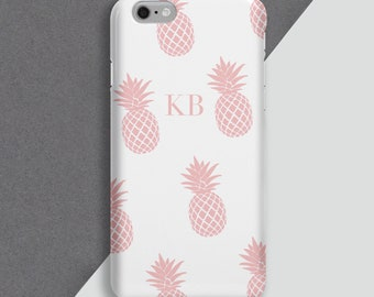 Phone cover| Personalised phone case | Pineapples cell cover| Phone skin | Personalised cell case | iPhone | Samsung | Pineapples Phone Case