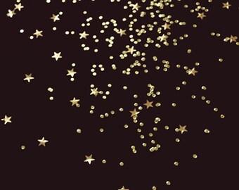 Catch a Falling Star Photo Backdrop