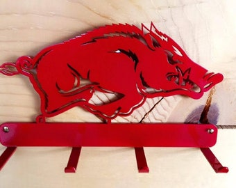 Razorback Key Rack