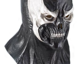 Hell Spawn Latex Mask Will Be Retired Soon