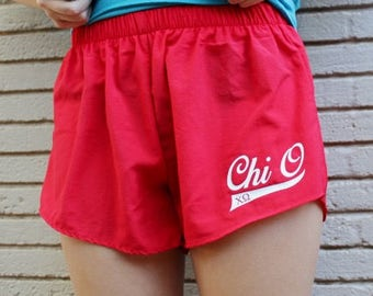 Chi Omega Shorts