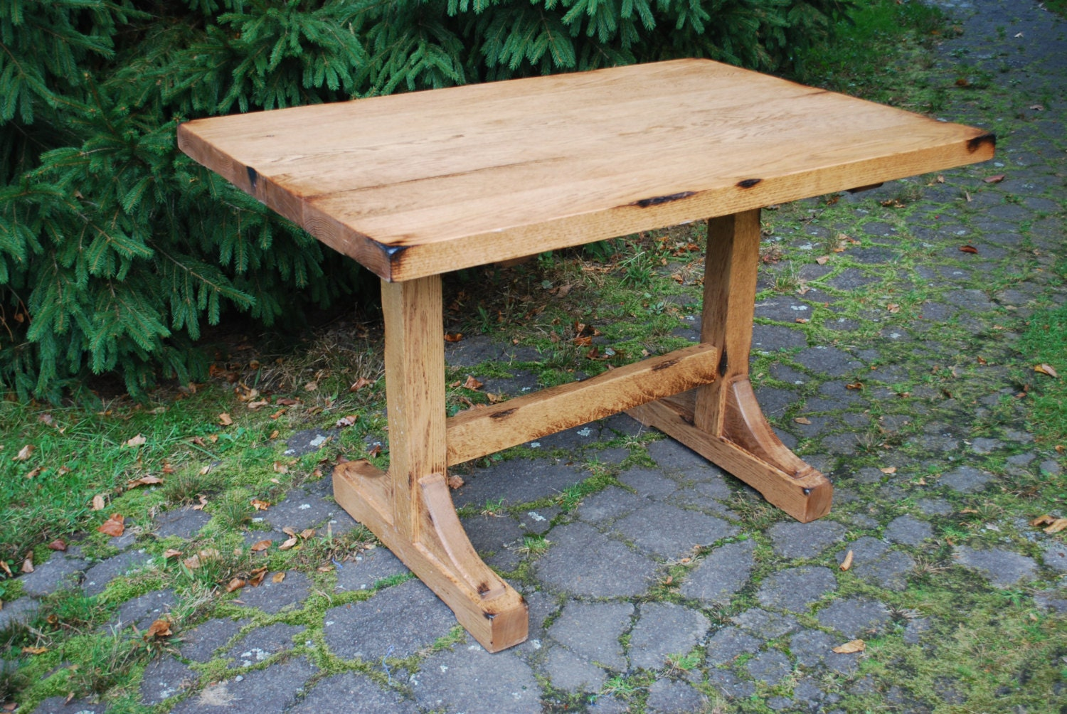rustic bread loveantiques for pine wood com antique used century farmhouse making table cut tables