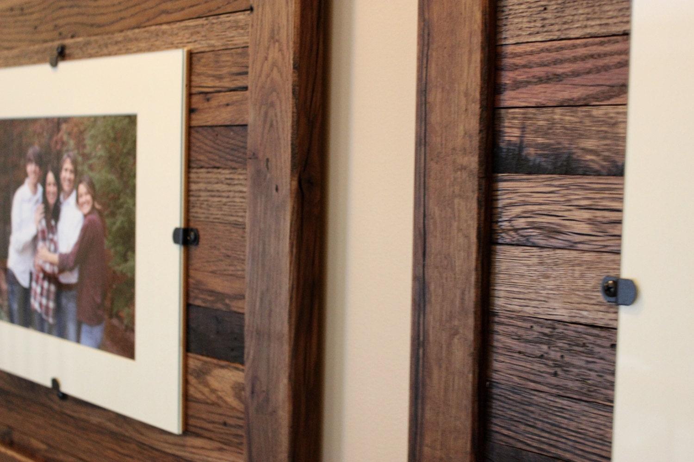 Reclaimed wood frames large wood frames set of 3 8 x 10 picture reclaimed wood frames large wood frames set of 3 8 x 10 picture frame with mat 11 x 14 picture frame without mat free shipping jeuxipadfo Choice Image