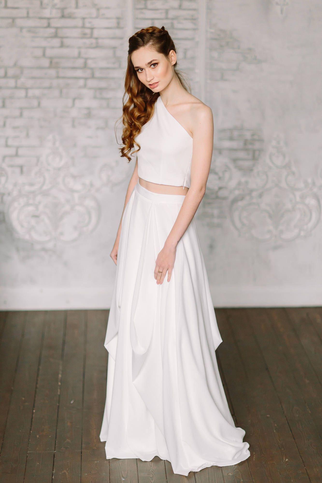 Fein Spitze Gesleevt Kleider Hochzeit Ideen - Brautkleider Ideen ...