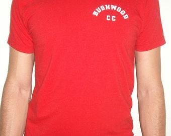 Bushwood Country Club Caddyshack Movie Screenprint Tshirt