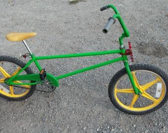 "Bicycle, Trick Bike, JC Penney ""Eagle IV"""