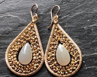 Regency Earrings