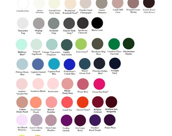 Swatch of The Octopus Convertible Wrap Dress 4 Way Stretch Knit Fabric-.99 cents PER Color Sample- Free Shipping in US