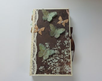 Butterfly Mini Album