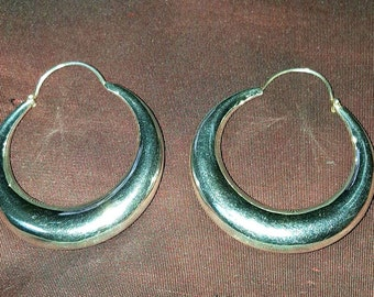 Stunning Sterling silver Earrings