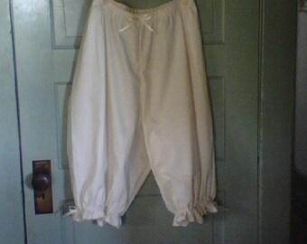 Bloomers / Pantaloons ladies and girls