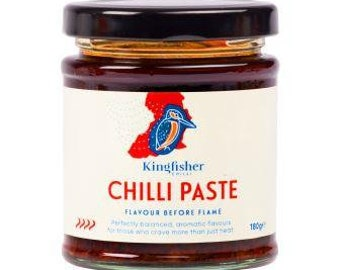 3 x Homemade Chilli Paste