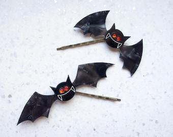 Vampires Hairpins. LaliBlue