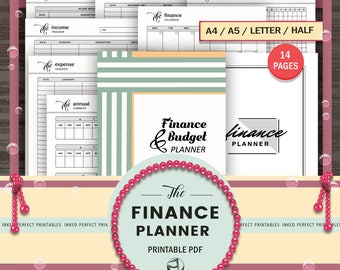 home budget planner book diaye datasquid co