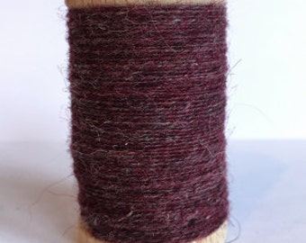 Rustic Wool Moire Thread - Color #321