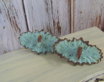 Rustic Knobs-Cast Iron Drawer Pull