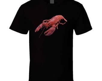 Lobster T Shirt
