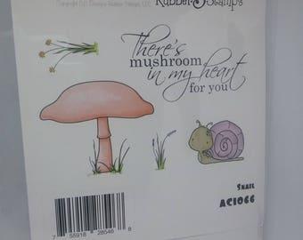 Snail  by C.C. Designs