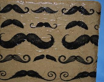 Mustache everywhere