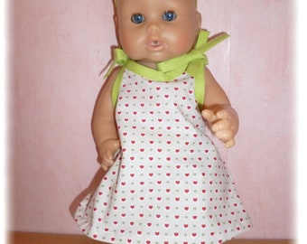 Set (36cm) Corolle EMMA doll