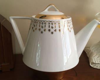 Hall Flare-Ware Coffee Pot