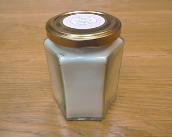 Love is sweet, Scented Candle 12oz