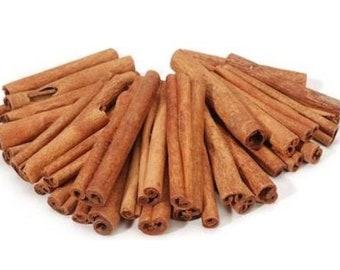8 1/2 ounce bag of Cinnamon sticks