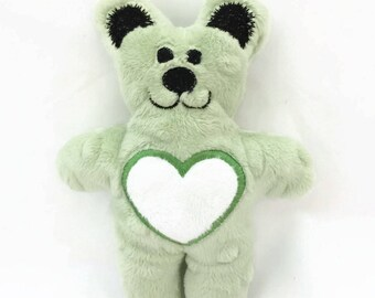 Stuffed Teddy Bear / Plush Stuffed Animal / Soft Toy /  Baby Bear Stuffed Toy / Baby Gift