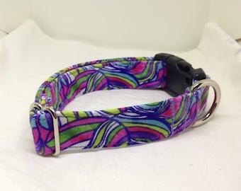 The Olivia - Dog Collar, Multiple Options