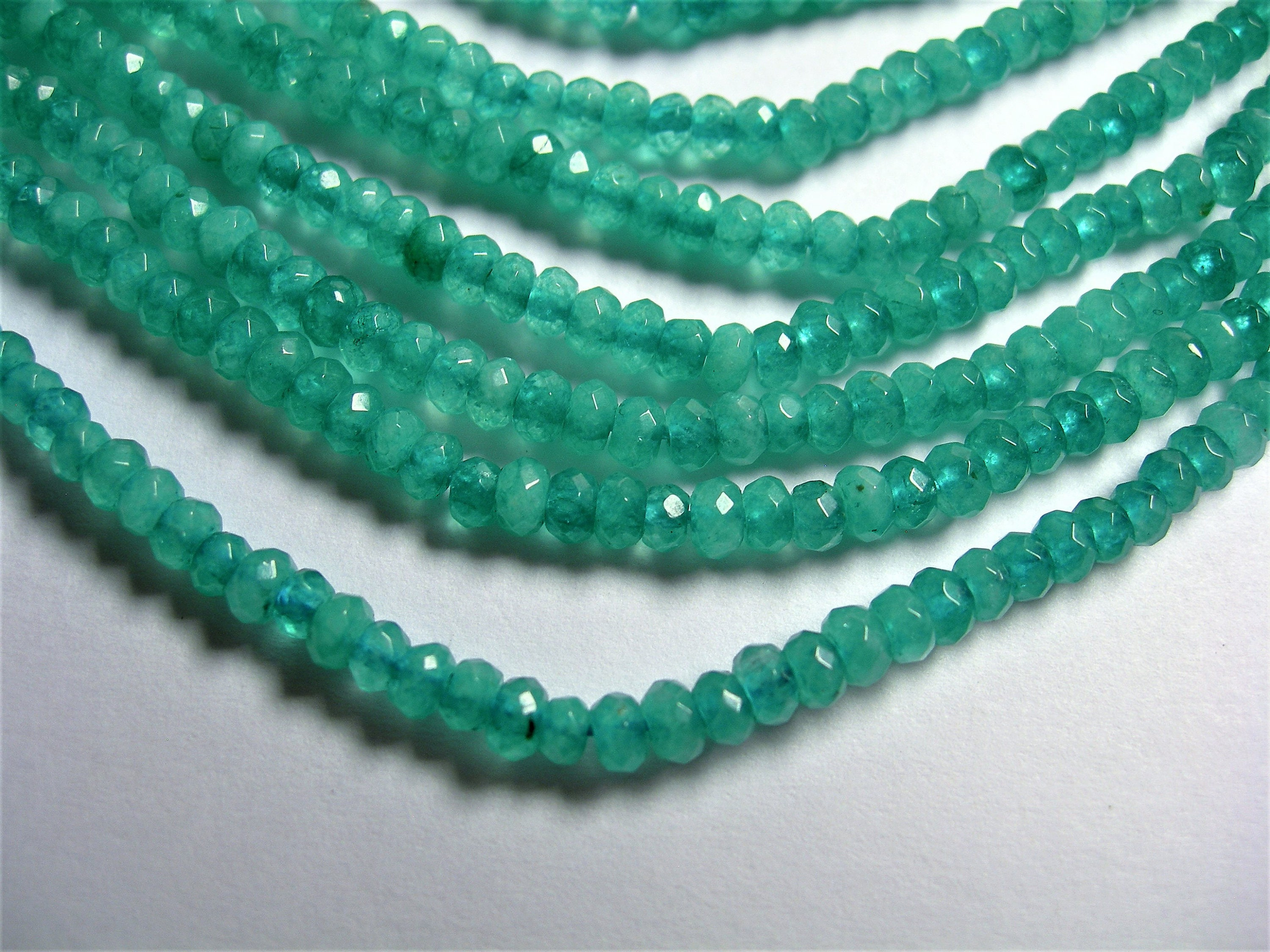 rounds beads product strand multi gs color jade inch