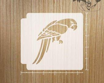 Parrot 783-384 Stencil