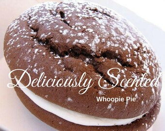 1/2 or 1 oz WHOOPIE PIE Premium Fragrance Oil, candles, soap, perfume oil, cosmetics, soap making, scented oil, home fragrance, scents, diy
