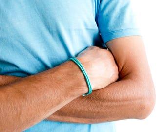 Travel Bracelet Gift, Travel Bracelet Jewelry, Travel Themed Bracelet. The World Famous Protection Safe Wrap Bracelets For Happy Wanderlust