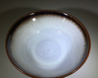 Small Porcelain Salad Bowl