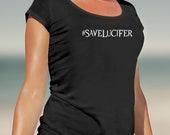 Save Lucifer Women's ...