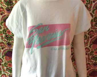 80s San Francisco Sweatshirt