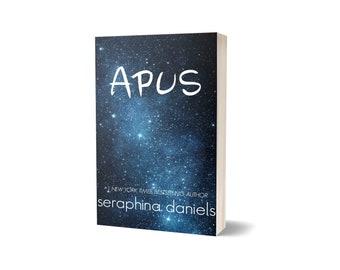 Apus OG cover - Signing Pre-Order
