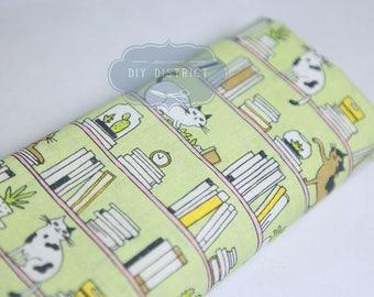 Japanese cat fabric pattern Japanese fabric, fabric, Japanese cat pattern, modern Japanese fabric, modern Japanese fabric